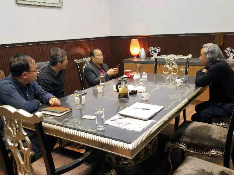 大连出版社签约大童话家朱奎,共同保卫想象力