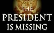 比尔·克林顿将在2018年出版悬疑小说,畅销书作家詹姆斯·帕特森与他搭档