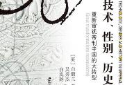 中国晚期帝制时期技术的繁华一面