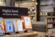 亚马逊应该继续开书店的5个理由