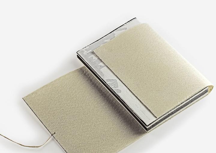 专访苏美社设计师曲闵民——设计最美的书 探索纸质书的更多可能性