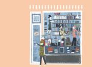 做书店,是情怀还是生意?——奇妙书店竟然是这样的开头