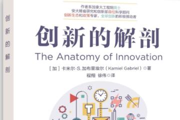创新的脚——创新服务机构