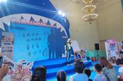 """争做历史小达人,树立文化自信心——""""漫画历史故事丛书""""图书分享会在京举行"""