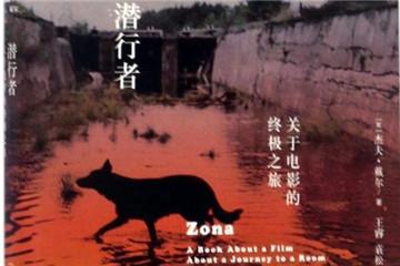 轻松读懂塔可夫斯基的电影,你需要这本《潜行者:关于电影的终极之旅》
