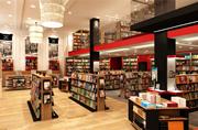 在Foyles书店15年——我对图书零售的未来有了这样的认识