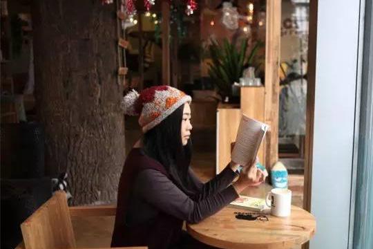 分享阅读,分享成长︱ 回眸作家商晓娜