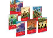 福建少儿社推出12部红色少年小说,向建军90周年献礼