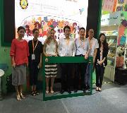 浙江少年儿童出版社——国际同步出版分享会亮相北京图博会