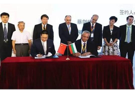 蔡剑峰:外研社国际化的新阶段
