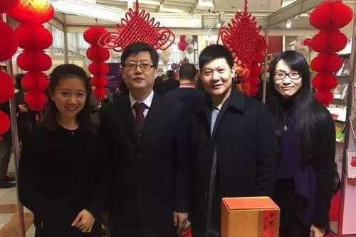 外研社代表中国出版企业亮相白俄罗斯明斯克国际书展