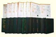 镇馆之宝《中国植物志》,一部跨世纪完成的皇皇巨著——深度解析:大部头著作的编研史和编辑力