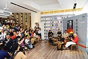 和时间赛跑——《抗战老兵口述历史》新书分享会在桂林举行