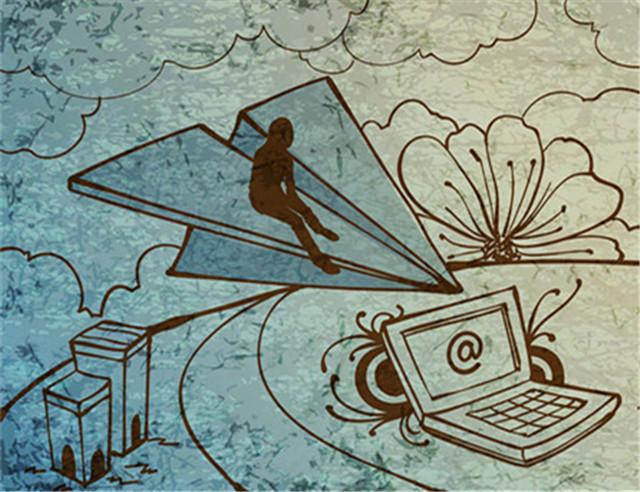 知识狂欢,凛冬将至,出版业何以待春风?——巨头涌入,知识服务领域将如何生长?