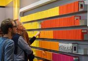 版权预付款重回七位数——法兰克福书展参展商们看似不差钱