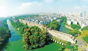 《中国古城墙》六年精雕细琢,汇集500座古城墙——不只是打造重点项目图书,更是一次对中国文化遗产的拯救和声援