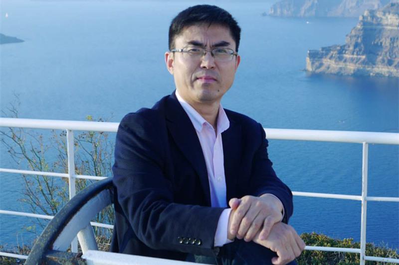 李旭调任时代出版编辑委员会副主任兼重大项目办主任