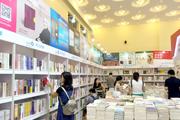 盛夏7天,上海书展40家书店分会场销售712万元