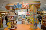 Indigo全面推广文化百货店——这家加拿大书店明年正式进军美国市场
