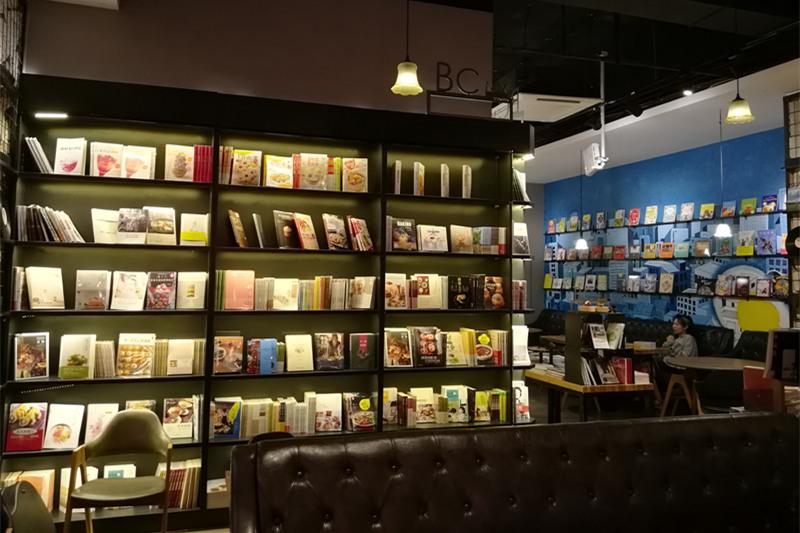 """打破界限,创造知识场景的零售革命——""""人、书、空间""""的商业模式正在改变图书零售行业"""