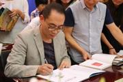 郝广才即将亮相上海国际童书展——海燕出版社精彩活动不容错过!