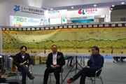 原创墙书之《中国通史》将于中、英、美三国同步出版销售,成为中国童书跨国合作第一例