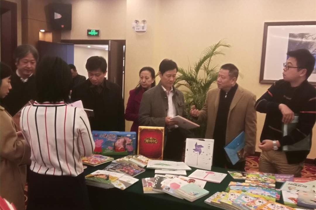 向融合出版转型,编辑大有可为——2017全国少儿读物编辑学术研讨会在广西桂林召开