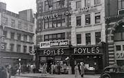英国两大知名书店品牌Foyles和Blackwell's相继公布年度最佳图书