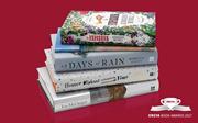 英国科斯塔图书奖2017年度获奖名单公布