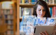全球有声书发展趋势三:公共图书馆的数字化有声书