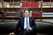 山东友谊出版社社长姚文瑞:我的理念与坚守——以书为媒,全球布局,将中国故事讲到全世界!