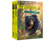 """""""荒野求生少年生存小说系列""""销售714万册——贝尔再推丛林求生小说,两册新书上市"""