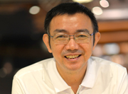 尹昌龙:深圳出版正在跨出令人骄傲的一步