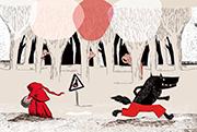 童趣出版有限公司总经理敖然推荐—— 精挑细选的11种书,陪伴童趣粉的2018