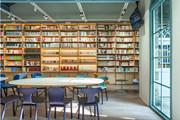 成都三联韬奋书店——以三联精神为魂设计空间,以三联图书为根延伸文创产品
