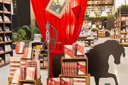 打好线上线下体验牌——译文社如何在《刺杀骑士团长》预售和上市阶段持续引爆销售?