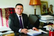 纪念龚湘海:在创造中成就他人,完善自我