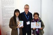 """蒲公英举行《十二只小狗》《想要最好的遇见》分享会,把""""最好的中国故事,讲给全世界听"""""""