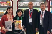 坚持讲好中国故事,新疆青少社传统文化绘本海外引关注