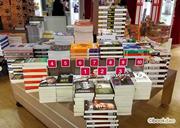 实体零售业四面楚歌时,为什么独立书店能一枝独秀?