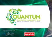 2018年量子大会:数据激发灵感——伦敦书展专题报道之一
