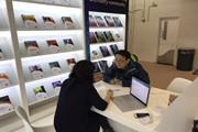 上海科教社亮相伦敦书展——以书为媒,寻求多种国际合作