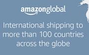 """亚马逊在其购物应用内加推""""跨国购物""""体验"""