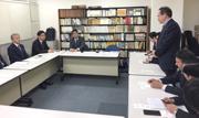 南大代表团访日,探索学术评价与合作出版新路