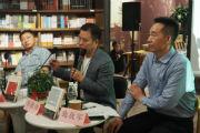 曹元勇:在这个年代,图书在某种程度上也是艺术品,在工艺上就要做到位