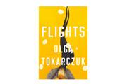 2018年度布克国际奖公布,波兰女作家奥尔加·托卡尔丘克作品《Flights》获奖