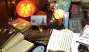 """""""第十五届上海图书奖""""揭晓,上海古籍出版社8种图书获奖"""
