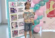 六一儿童节——童趣出版把关爱送给患儿