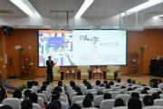 中华传统文化源远流长,仅汉字书法这一项就令人惊艳!