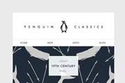 企鹅与莱恩兄弟:一场出版革命中不为人知的故事